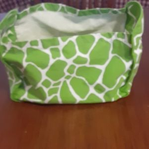 Thirty-One collapsible storage bag